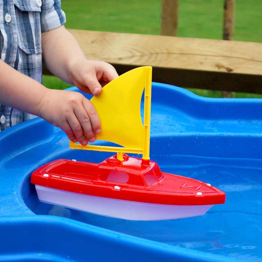 Boat Set Pack of 20School water toyssensory water games